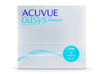 Acuvue Oasys Daily 90 Lenses