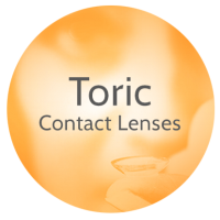 Toric Contact Lenses