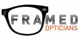 Framed opticians